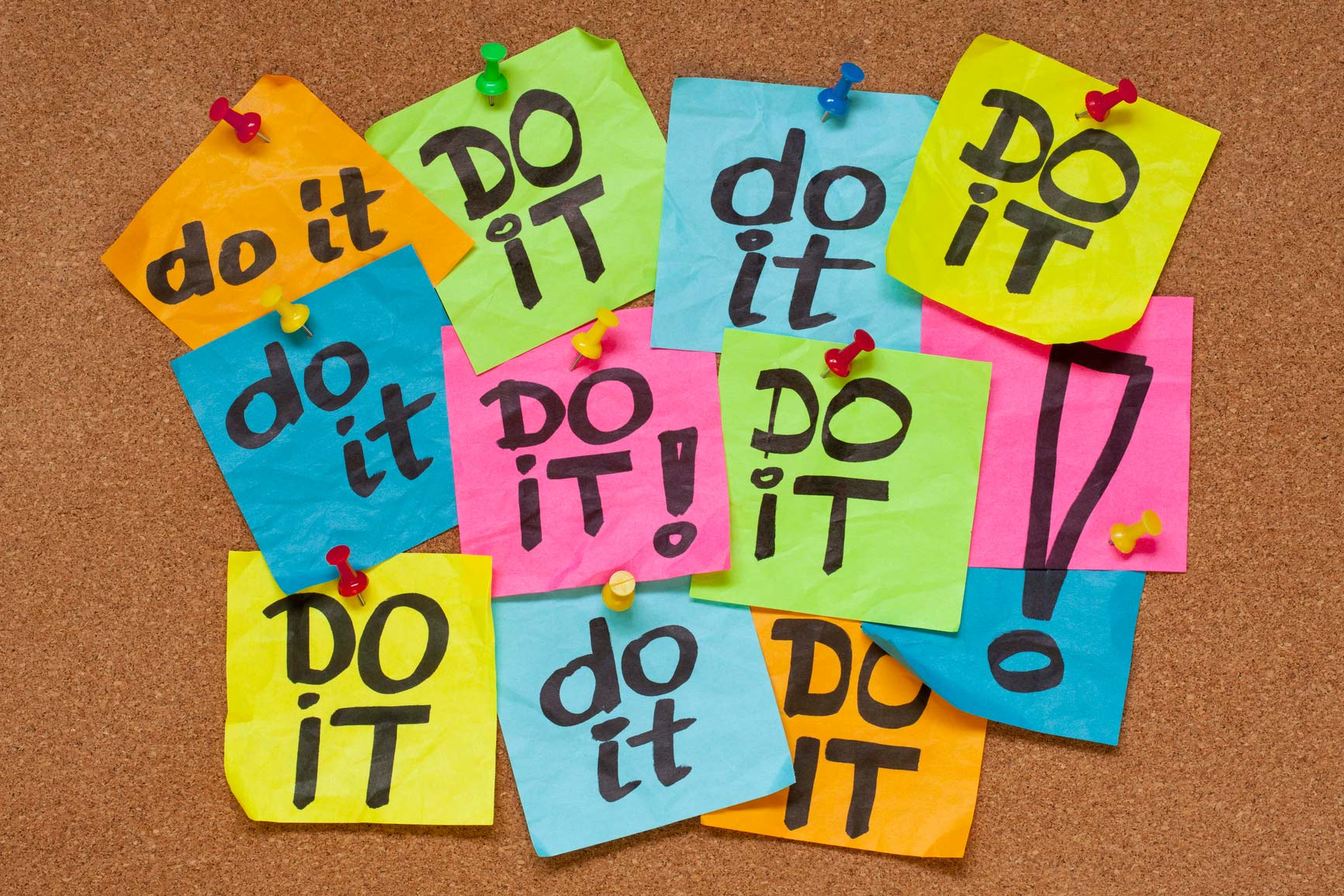 Stop Procrastination and Get More Done